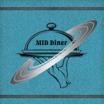 MID diner/ミッドダイナー(旧CARTA 渋谷店)